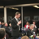 2015 Seminarian Dinner photo album thumbnail 12